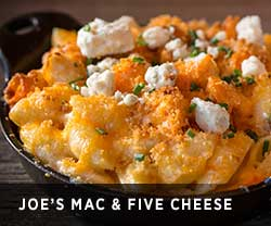 Five Cheese Mac